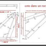 exemple de cotes à fournir pour les caissons balancés sur mesure sans le support cotation pour une commande de caissons balancés sur mesure